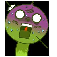 萌豆豆 表情包