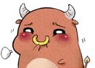 肉团生肖 表情包