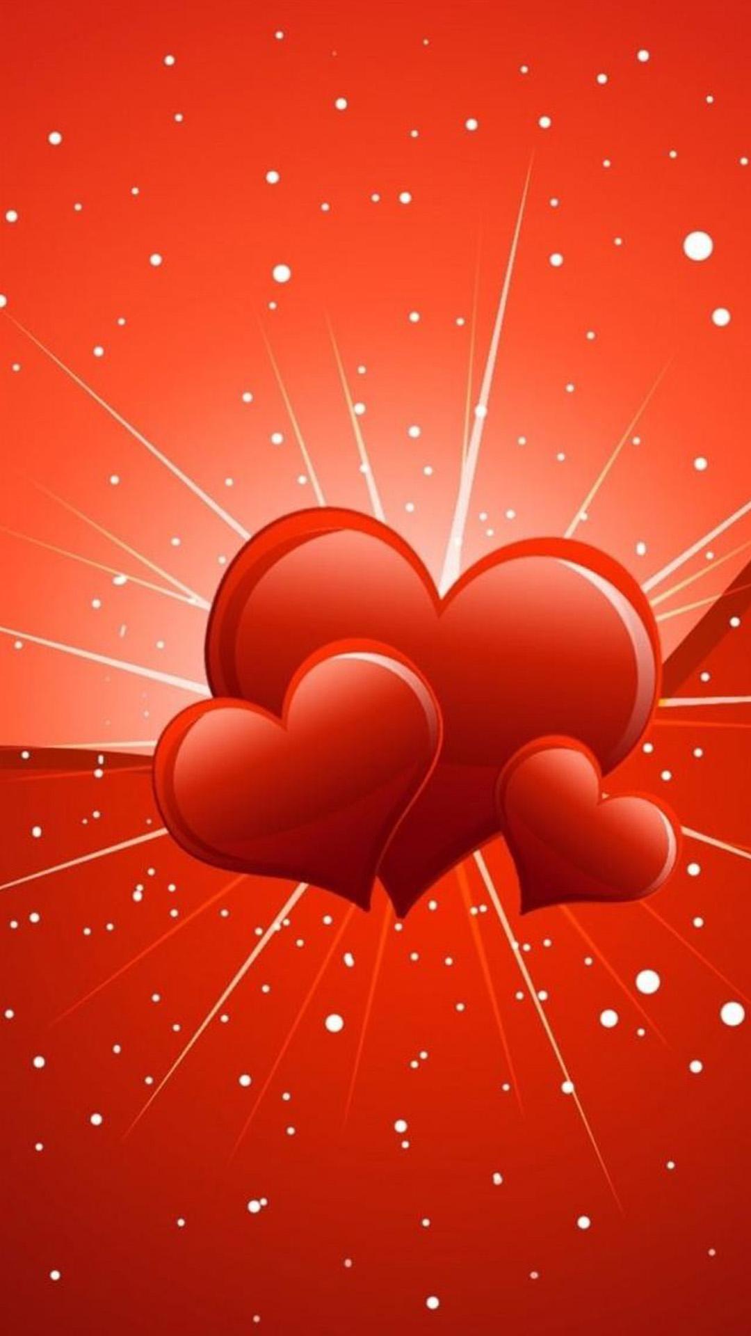 qq空间背景图片竖屏爱情