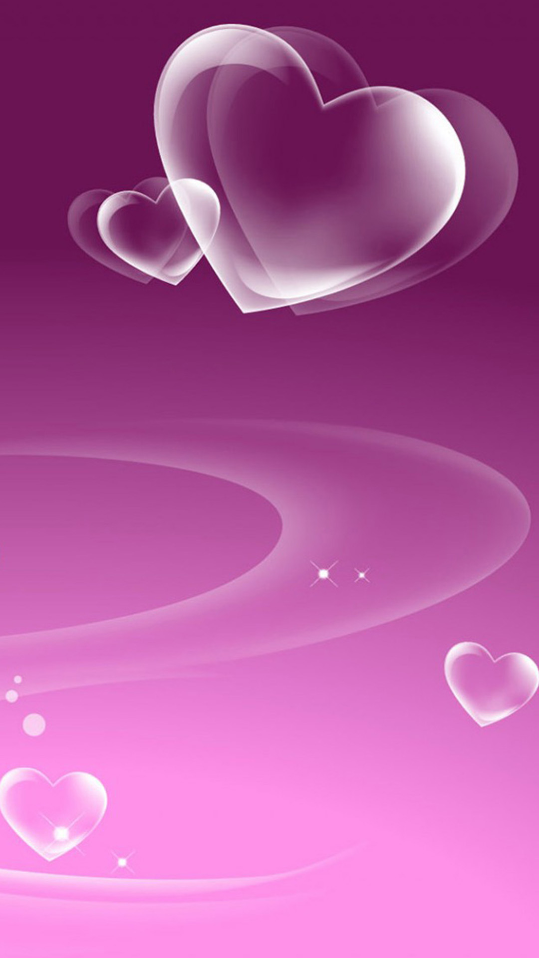 iphone6plus爱情粉色壁纸_iphone6plus爱情粉色壁纸