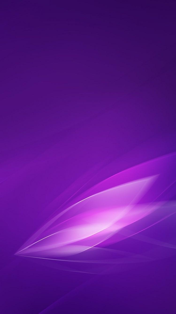 iphone6抽象紫色壁纸_iphone6抽象紫色手机壁纸_6抽象