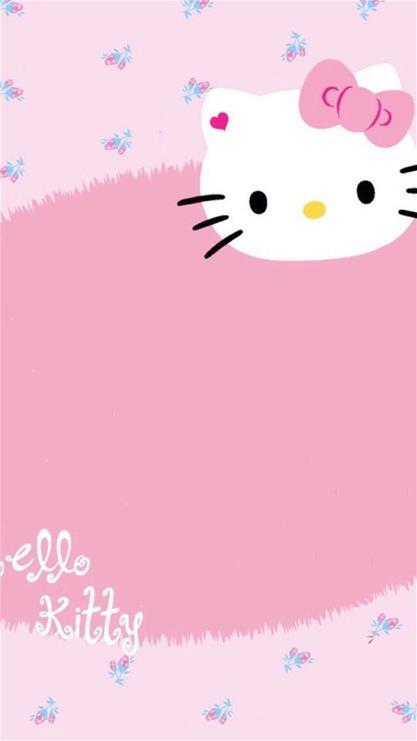 iphone6plus动漫粉色壁纸_iphone6plus动漫粉色壁纸