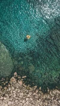 大海,沙滩,文艺,度假,海边,夏天,游泳